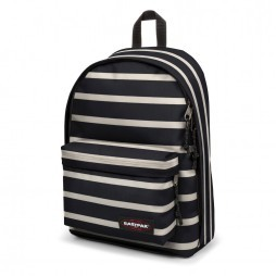 Eastpak Out Of Office rugzak gingham stripe
