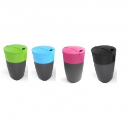Pack-up-Cup drinkbeker
