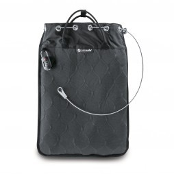 Pacsafe Travelsafe 12L GII portable safe