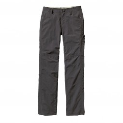 Patagonia Away From Home wandelbroek dames Forge grey