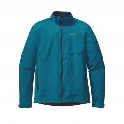 Patagonia Dirt Craft softshell jack heren Kelp forest