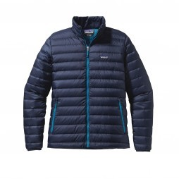 Patagonia Down Sweater jack heren Navy blue