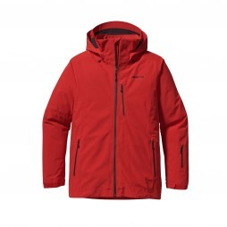 Patagonia Insulated Powder Bowl jack heren French red