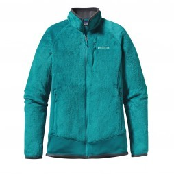 Patagonia R2 fleece vest dames