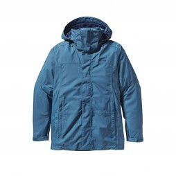 Patagonia Snowshot outdoor jack heren Glass blue
