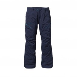Patagonia Untracked wandelbroek dames Navy blue