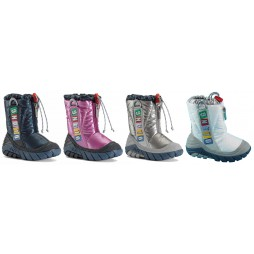 Pollon junior snowboots
