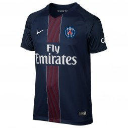 Nike Paris Saint-Germain thuisshirt junior