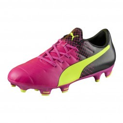 evoPOWER 3.3 Tricks FG 103622 voetbalschoenen junior