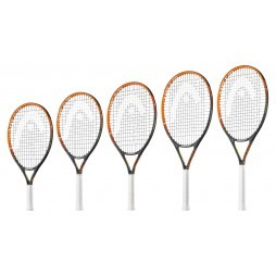 Radical tennisracket junior