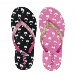 Reef Little Stargazer slippers junior