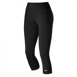 Tight fitnessbroek capri dames