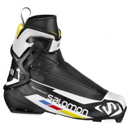 RS Carbon schaatsschoenen heren