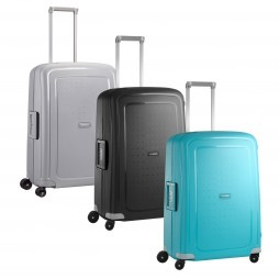 Samsonite S'Cure 69 koffer
