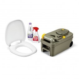 Thetford Toilet Fresh-Up set C200