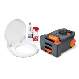 Thetford Toilet Fresh-Up set C250