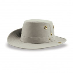 Tilley T3 medium brim hoed