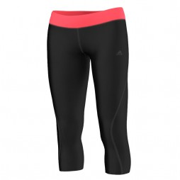 Ultimate fitnessbroek capri dames