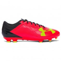 Under Armour Spotlight DL FG 1272302 voetbalschoenen