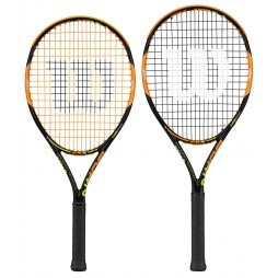 Burn tennisracket junior