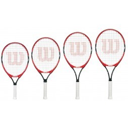 Roger Federer tennisracket junior