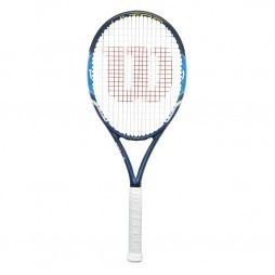 Wilson Ultra 100 tennisracket