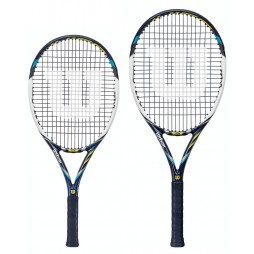 Juice tennisracket junior