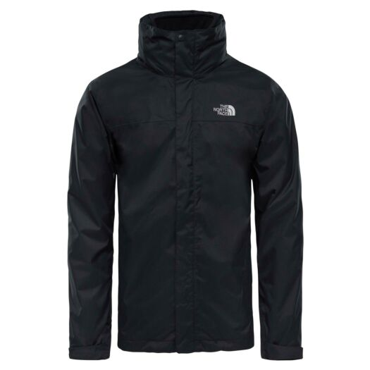 The North Face Evolve II Triclimate 3 in 1 outdoor jack