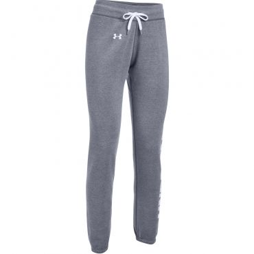 Merk Joggingbroek Dames.Under Armour Favorite Joggingbroek Dames Gray De Wit Schijndel