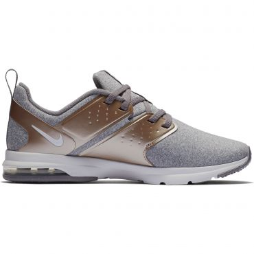 huge discount b83ad 8b8eb Nike Air Bella TR Premium fitness schoenen dames gumsmoke vast grey  diffused taupe