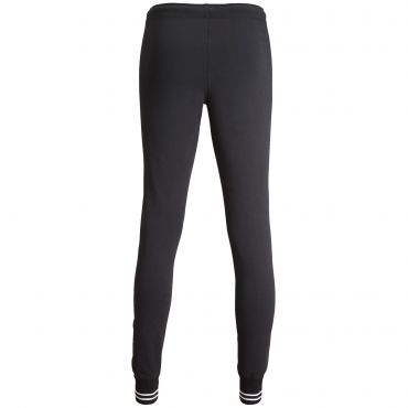 Strakke Joggingbroek Dames.Bjorn Borg Sheena Skinny Joggingbroek Dames Black De Wit Schijndel