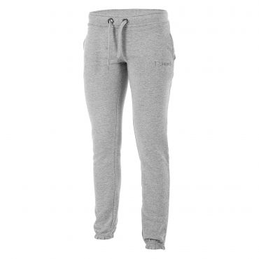 Merk Joggingbroek Dames.Hummel Corporate Joggingbroek Dames Grijs De Wit Schijndel