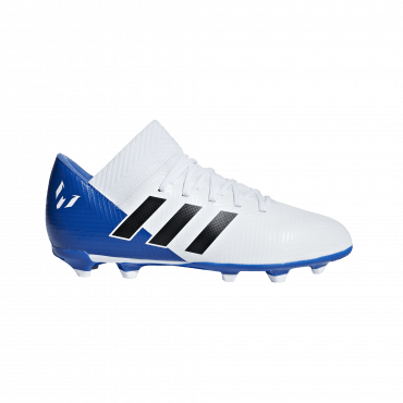 893f38c207b3 Adidas Nemeziz Messi 18.3 FG DB2364 voetbalschoenen junior footwear white  football blue