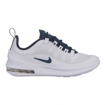 sports shoes d43fc ed593 Nike Air Max Axis AH5222 vrijetijdsschoenen junior white