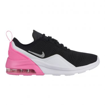 size 40 add7f 1e893 Nike Air Max Motion 2 vrijetijdsschoenen junior black