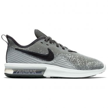 hot sale online 6a26b a5486 Nike Air Max Sequent 4 AO4486 vrijetijdsschoenen dames wolf grey