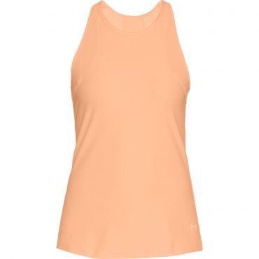 43eae82154d Under Armour Vanish tanktop dames orange De Wit Schijndel