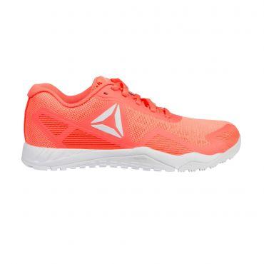 304d4285e23 Reebok ROS Workout TR 2.0 BS9286 fitness schoenen dames guava punch white