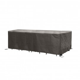 outdoor covers premium tuinset hoes xl 285x180x95