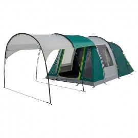 coleman granite peak 4 tunneltent