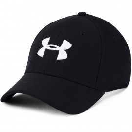 under armour blitzing 3.0 pet black