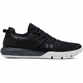 3071d34d42f under armour ua charged ultimate 3.0 fitness schoenen heren black