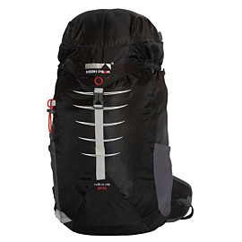 high peak nexia 28 rugzak black