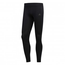 adidas we own the run hardloopbroek dames black