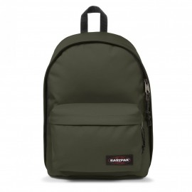 eastpak out of office rugzak jungle khaki