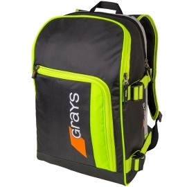 5446c01b09a grays gr500 backpack hockeytas black neon-yellow