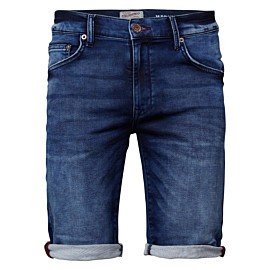 petrol jackson short heren deep blue sea