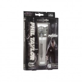 target phil taylor power 9zero dartpijlen 24 gram