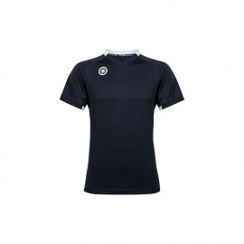 the indian maharadja tech hockey shirt heren navy