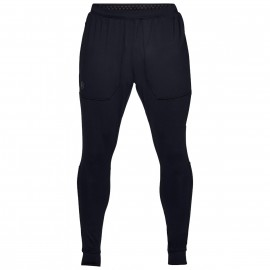 under armour rush fitted broek heren black
